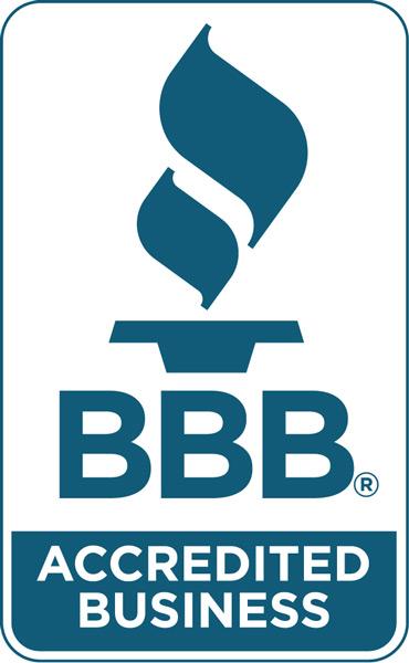 BBB acreddited Business Logo