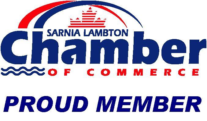 Sarnia Chamber Logo